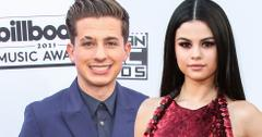 Selena Gomez Charlie Puth Dating