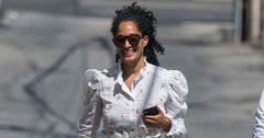 Tracee ellis ross two outfits jimmy kimmel live main