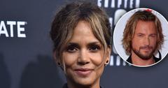 Halle Berry Accuses Ex Of Incest