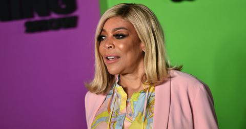wendy williams 50 cent feud