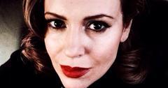 Alyssa milano selfie