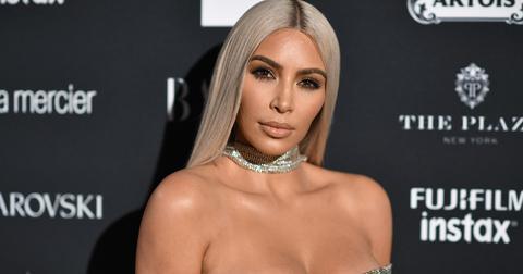 Kim kardashian nude photo