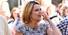 Samantha guthrie cursing live tv apology main