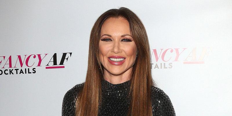 LeeAnne Locken Officially Announces Shes Leaving The Real