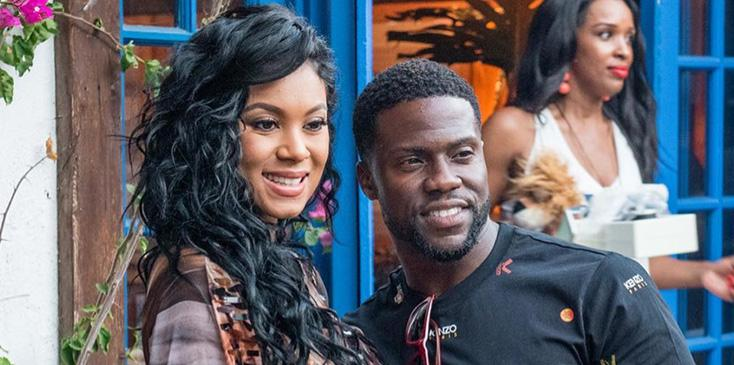 Kevin hart cheated eniko tour trailer feature