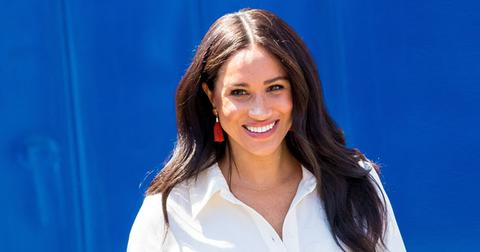 Meghan Markle Driving Force Voting Election