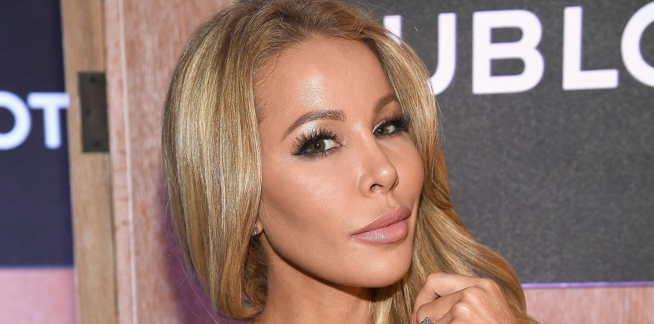 Lisa hochstein private jet hurricane irma wide