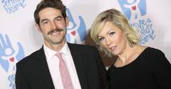 Jennie Garth Dave Abrams divorce
