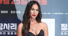 [Megan Fox] Posts Picture With 'Twin Flame' Boyfriend [Machine Gun Kelly] on Instagram