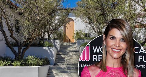 Lori Loughlin Sells House