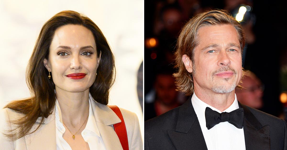 california appeals court disqualifies the private judge used in angelina jolie and brad pitts divorce case