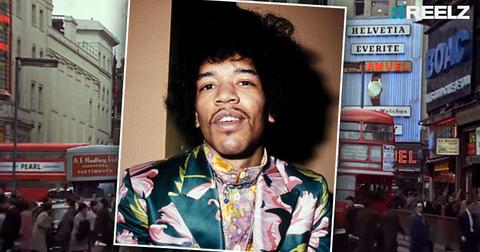REELZ-Jimi Hendrix Perfect Murder Was Jimi Stalked