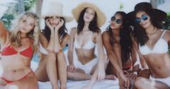 bella hadid bikini elsa hosk emily ratajkowski bahamas