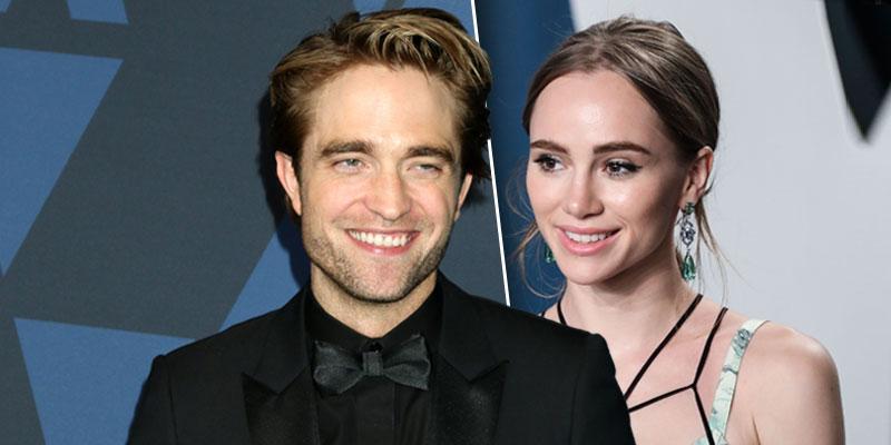 Robert Pattinson And Suki Waterhouse Planning A Winter Wedding
