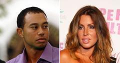 Tiger Woods' Mistress Rachel Uchitel Defends Her Explosive Affair
