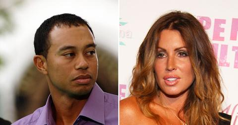 Tiger Woods' Mistress Rachel Uchitel Defends Her Explosive Affair