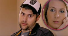 Ryan edwards tinder cheating on wife mackenzie pregnant