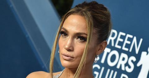 Jennifer Lopez & More Dazzle At The SAG Awards 2020