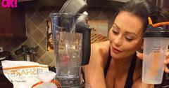 Jenni jwoww farley 310nutrition eating healthy pregnant