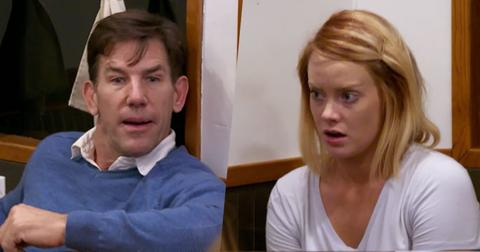 Southern charm thomas ravenel claims kathryn dennis using kids for storyline pp