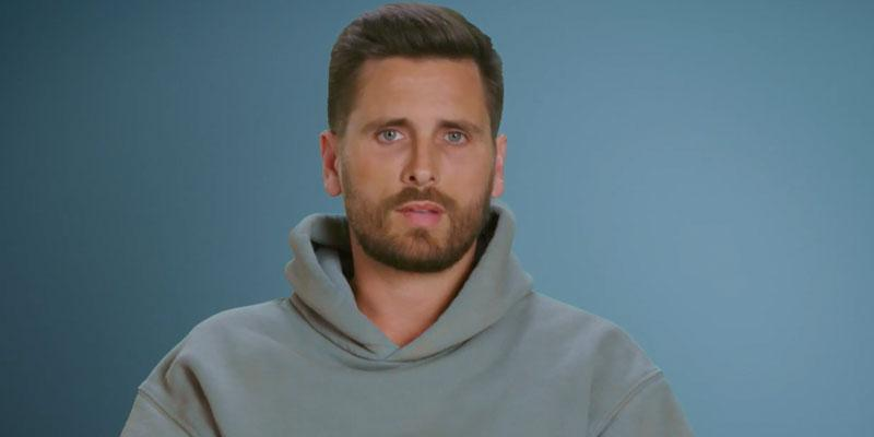 Scott Disick Insecure Cool Fatherhood