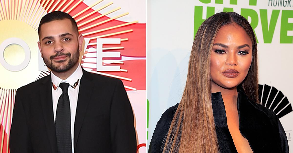 project runway alum michael costello waiting for chrissy teigen to apologize