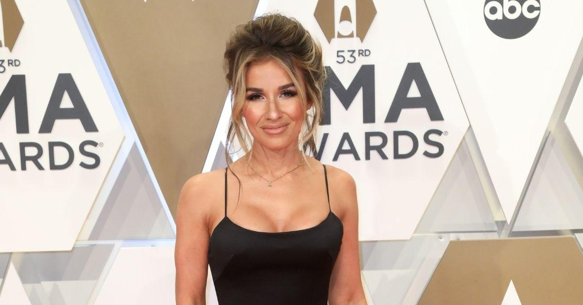 jessie james decker new boobs breast augmentation