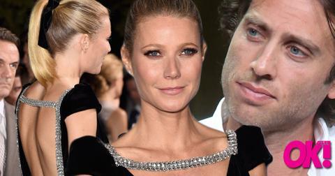 Gwyneth paltrow weight loss brad falchuk boyfriend thin skinny