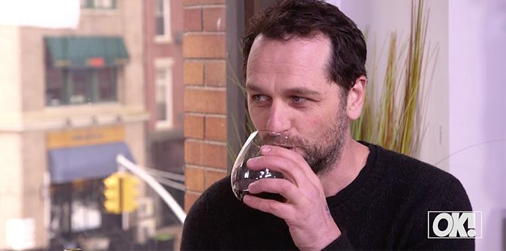 Play guess that wine with matthew rhys video