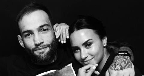 "Demi and Guilherme ""Bomba"" Vasconcelos Feature"