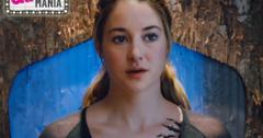 Divergent trailer shailene woodley