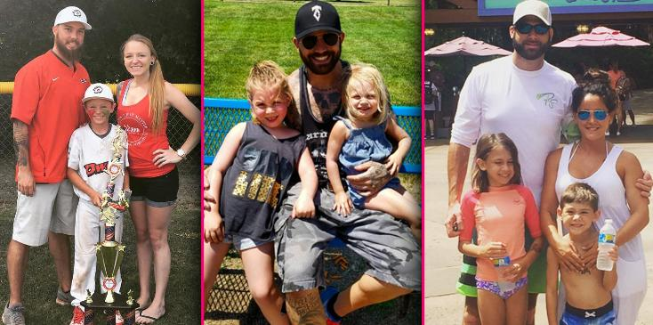teen mom dads fathers day celebrations