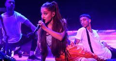 Ariana Grande James Corden