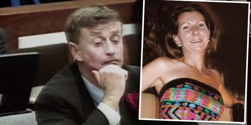 Michael Peterson Male Prostitute Kathleen Death ok pp