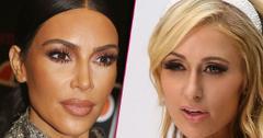 Kim kardashian drug confession paris hilton secrets ok