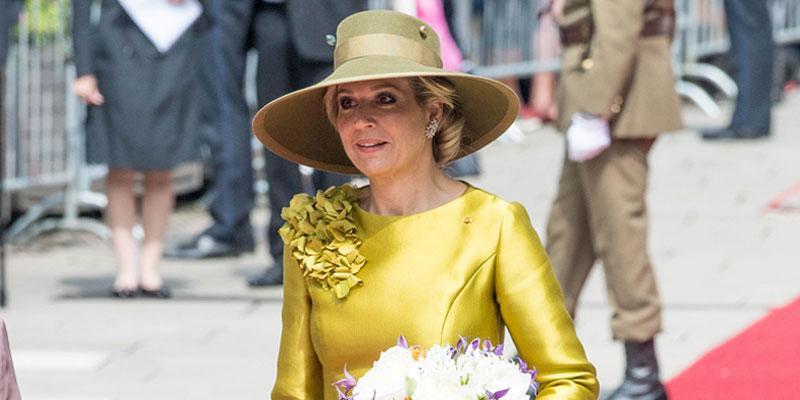 royal suicide queen maxima sister dead pp