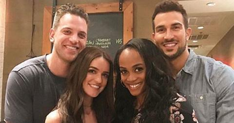 Bachelor couples still together hero