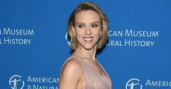Scarlett Johansson attends The American Museum Of Natural History 2018 Gala at American Museum of Natural History on November 15, 2018 in New York City.