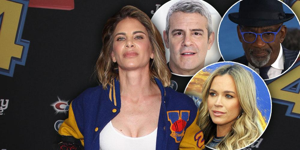Jillian Michaels Feuds With Andy Cohen And Al Roker AGAIN Over Keto, Draws In [eddi Mellencamp