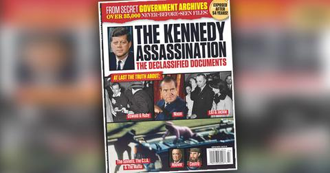 The Kennedy Assassination Special Issue ok