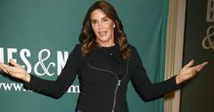 Caitlyn Jenner's Ghost Writer Buzz Bissinger Trashes Kris Jenner At Caitlyn's Book Signing In NYC