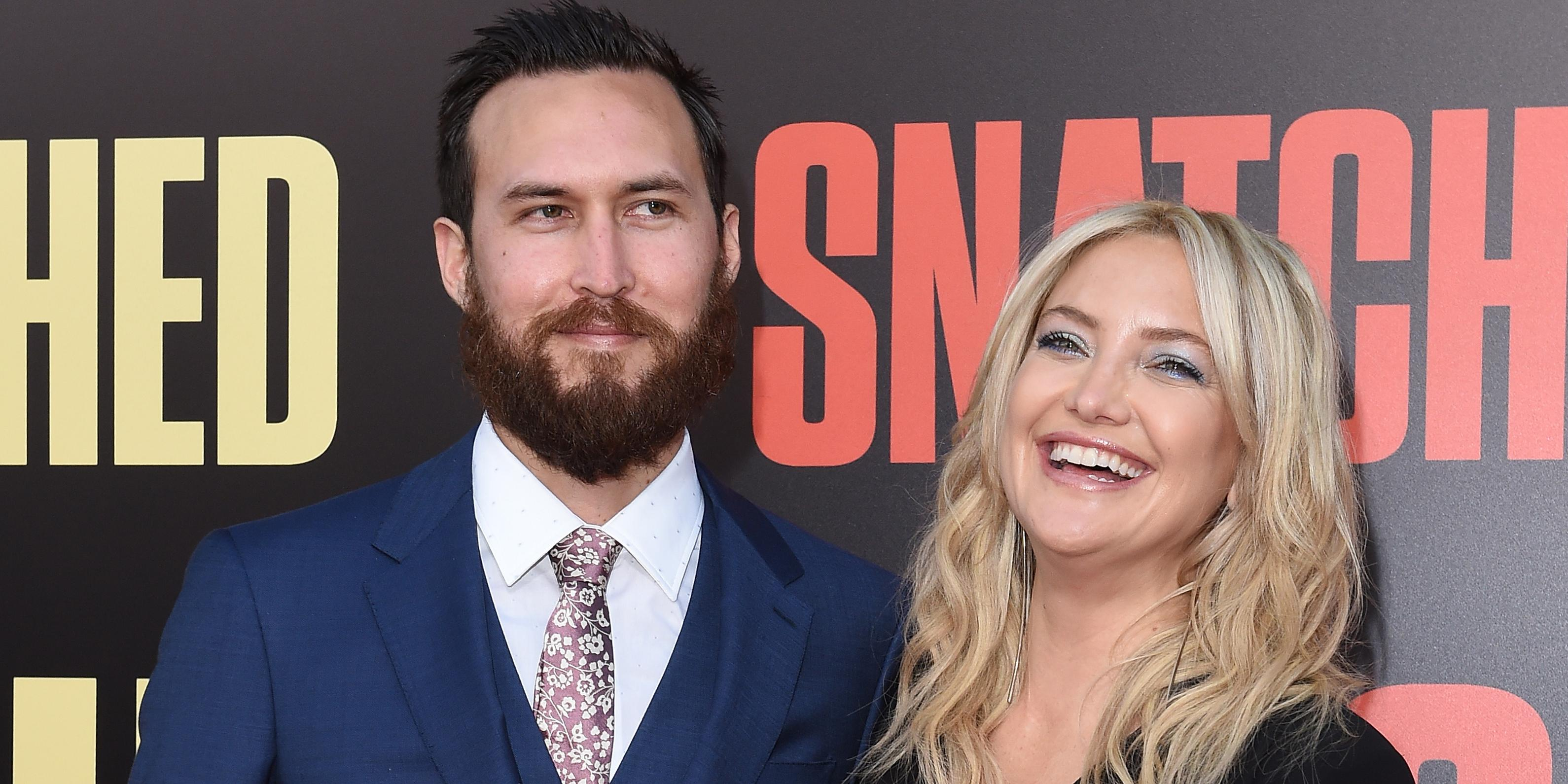 "World Premiere Of ""Snatched"""