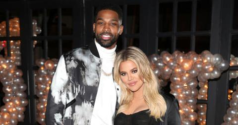 Khloe And Tristan Birthday Message