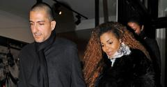 Janet Jackson Custody Battle