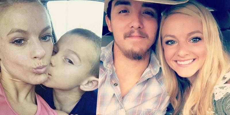 Mackenzie mckee teen mom family update children