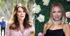Lisa Vanderpump breaks her silence on Stassi Schroeder's firing.