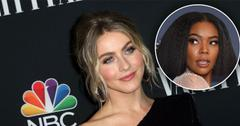 Julianne Hough Issues New Statement After Exit From 'AGT'