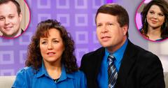 Duggar family divorce split anna josh amy dillon call quits end relationship marriage bootcamp hero