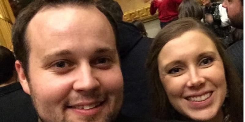 Anna duggar reveals shocking miscarriage hero