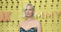Michelle Williams On Red Carpet